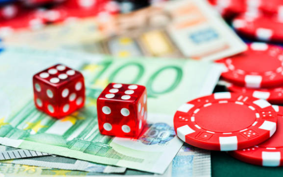 Common Gambling Mistakes You Can Easily Avoid